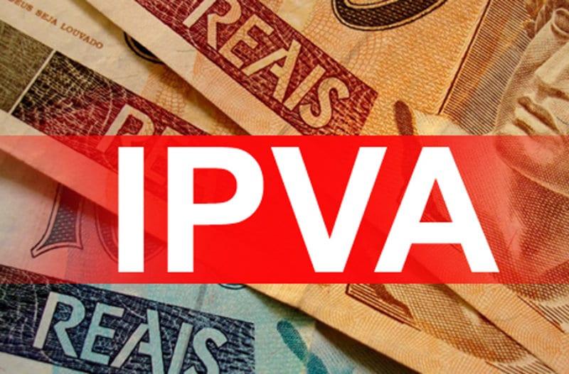 Empréstimo para pagar IPVA e IPTU em 2018