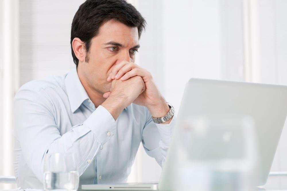 E se eu não pagar o empréstimo pessoal ou consignado?