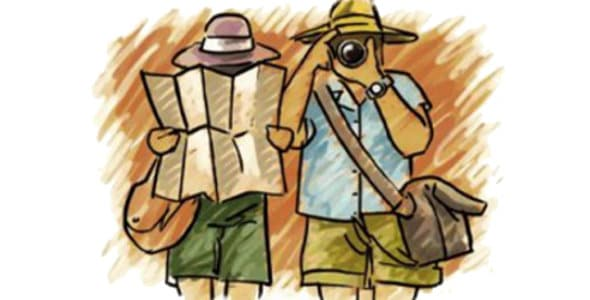 empréstimos para turismo