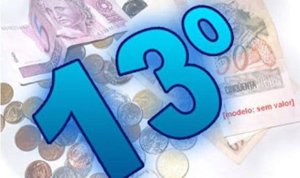 Empréstimo Antecipação 13º salário