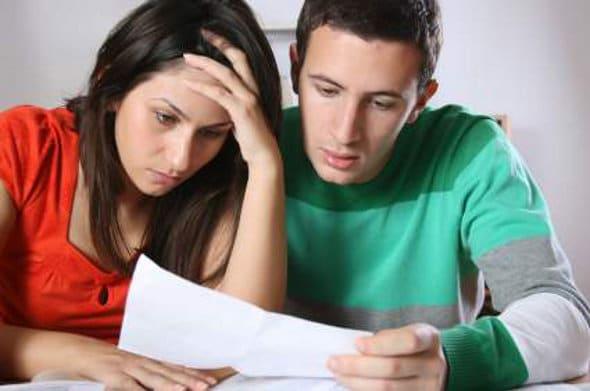 Seu empréstimo pessoal fácil não é dinheiro grátis
