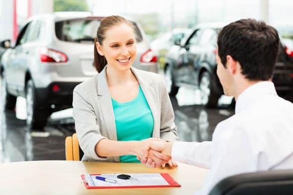 Refinanciar carro usado para conseguir dinheiro