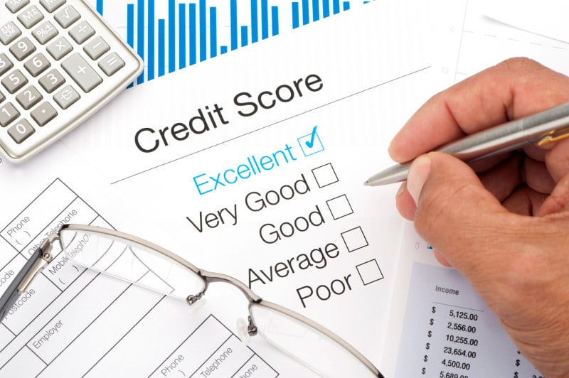 analise de crédito em bancos