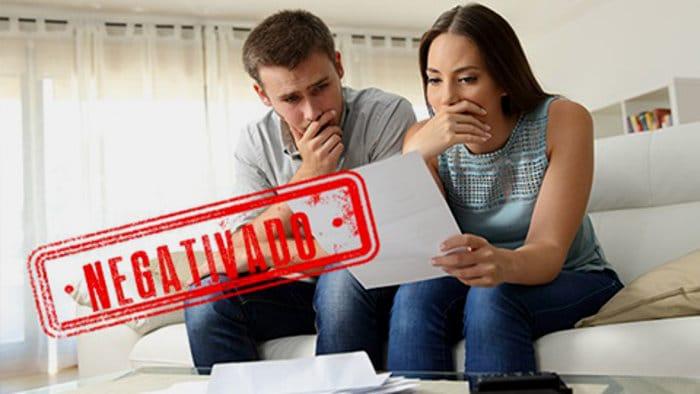 Estar negativado vale a penha pegar empréstimo pessoal