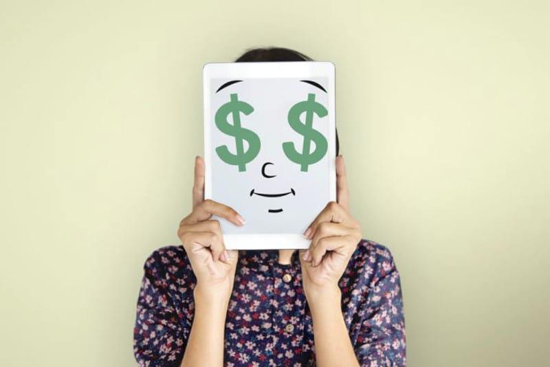 Meu primeiro empréstimo online