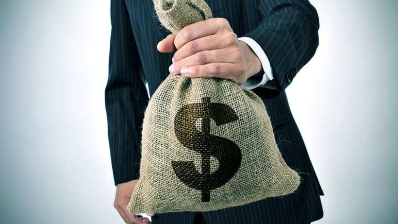 Problemas com empréstimo pessoal