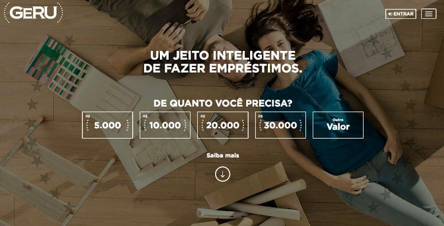 sites de empréstimo - geru.com.br