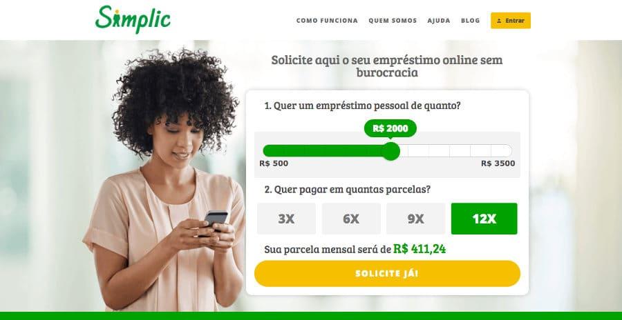 sites de empréstimo - simplic.com.br