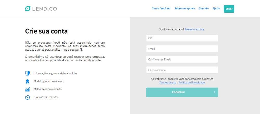 Lendico Brasil é confiável e seguro para fazer empréstimo pessoal?