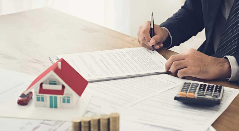 empréstimo com garantia de imóvel