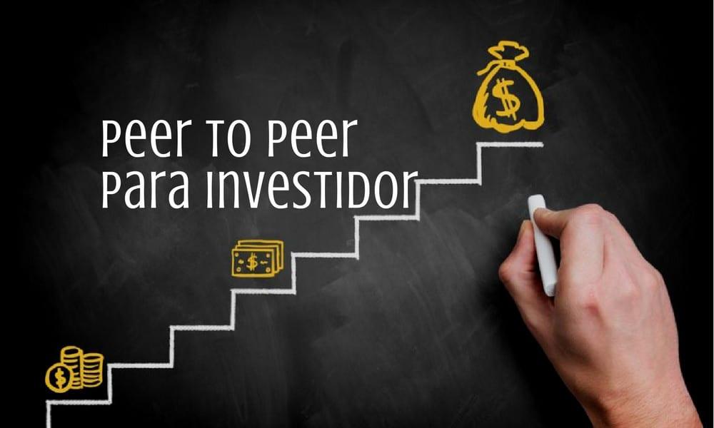 Investir em Peer to Peer Lending