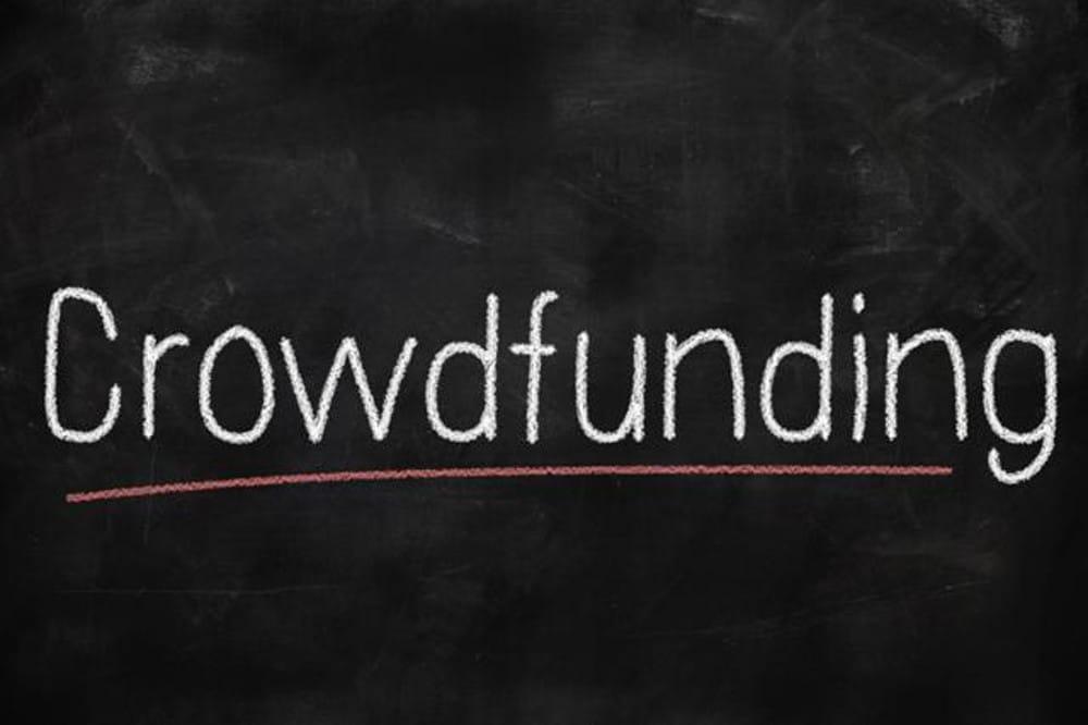 Crowdfunding financiamento coletivo