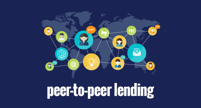 P2P Lending: Empréstimo P2P Lending como funciona no Brasil?