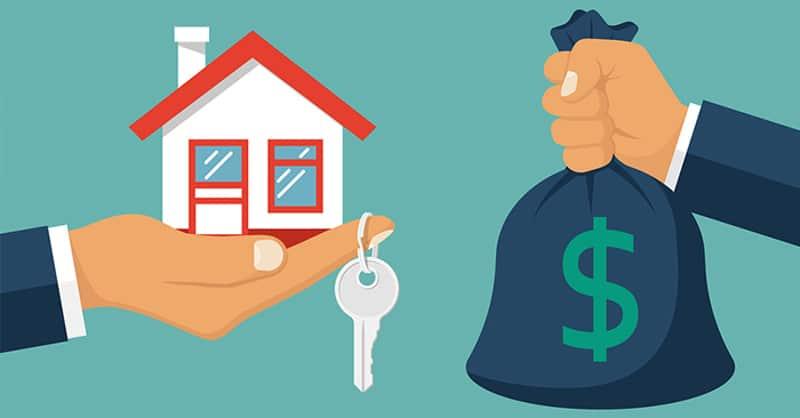 Bancos para fazer simulação de empréstimo por hipoteca