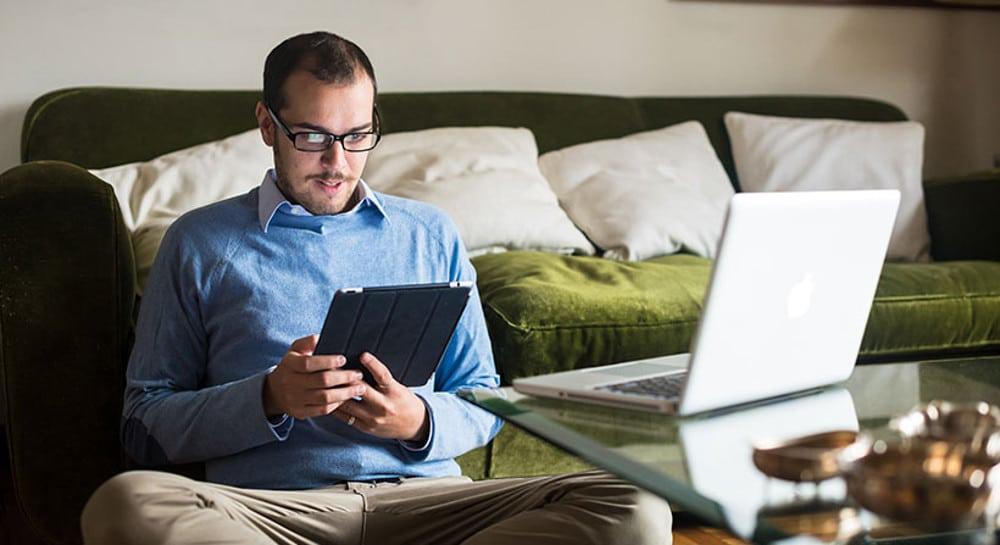 Plataformas 100% online para crédito