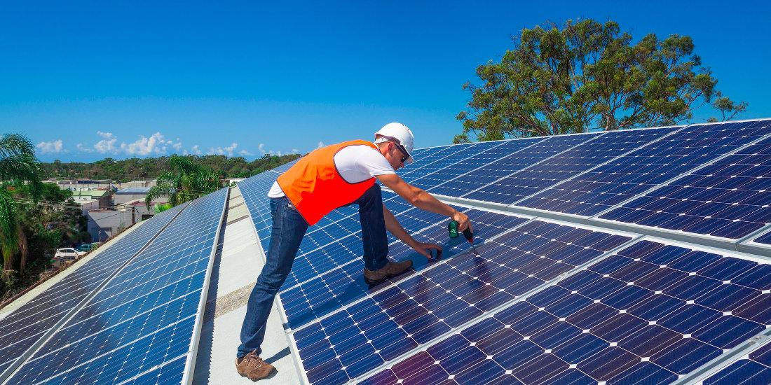 Financiamento de energia Solar no Brasil