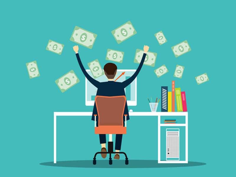 Como solicitar um empréstimo pessoal on-line