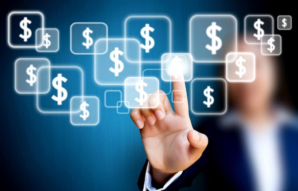 empresas de empréstimo e crédito