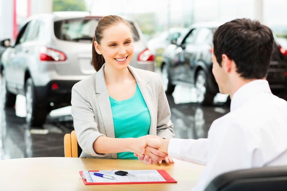 Refinanciar um carro alienado