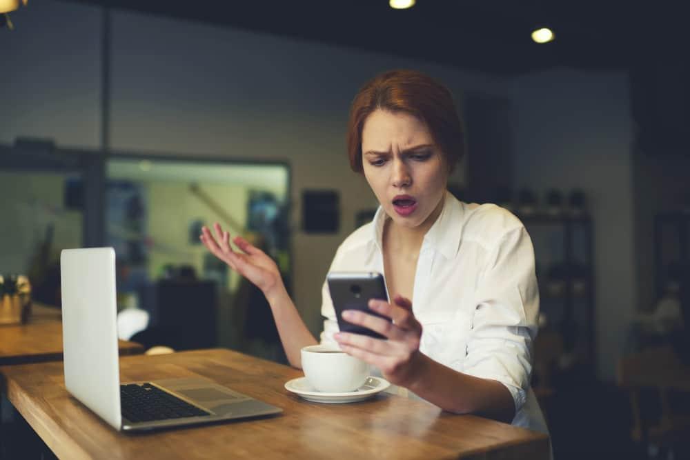8 razões simples para não ter empréstimo online aprovado