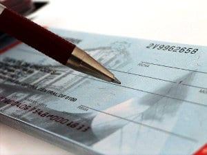 Empréstimo com cheque, crédito pessoal fácil e seguro
