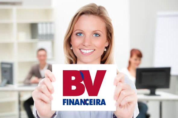 BV Financeira - BV Empréstimos - Financeira BV