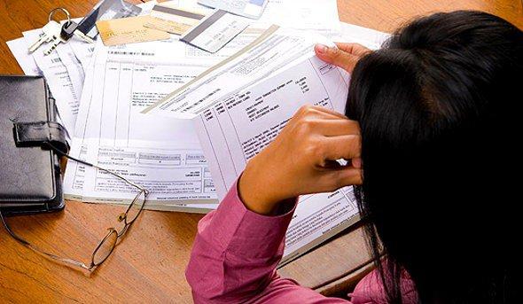 crédito pessoal para pagar dividas