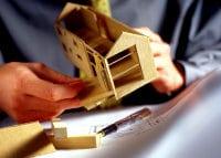 Crédito para Reforma e Construção de Imóvel Residencial