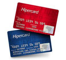Fatura cartão hipercad