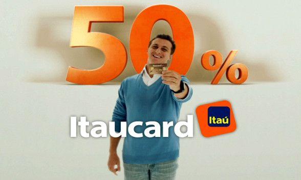 Crédito Pessoal ItauCard