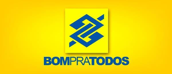 bom para todos no banco do brasil