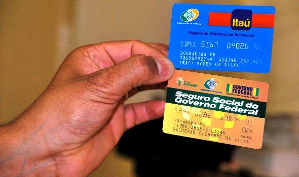 empréstimo consignado com cartão
