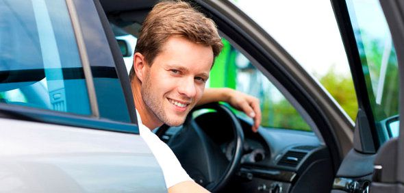 financiar veículo ou carro