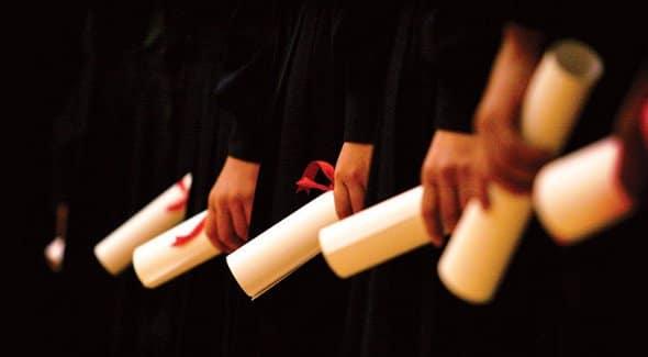 financiamento estudantil para graduação