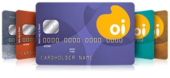 Cartão de Crédito Oi perfeito pra você