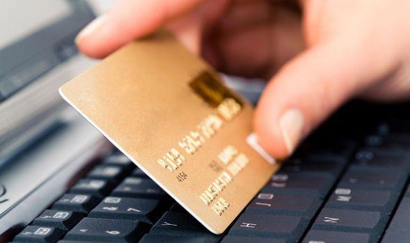 Usar o Cartão de Crédito Online