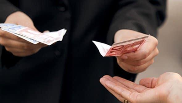 crédito pessoal com parcela fFixa ou ajustável