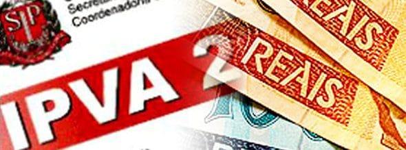 empréstimo pessoal para pagar ipva e iptu