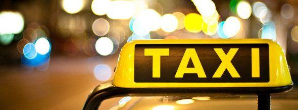 fat taxista - empréstimo para taxista trocar frota