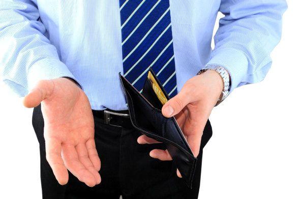 conseguir Dinheiro com Empréstimo