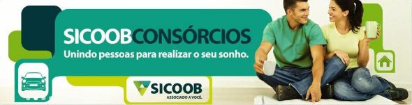 Cartas de Crédito do Sicoob Consórcios