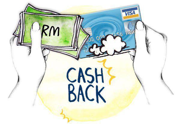 Cartões CashBack Dinheiro de Volta em Programa de Recompensas