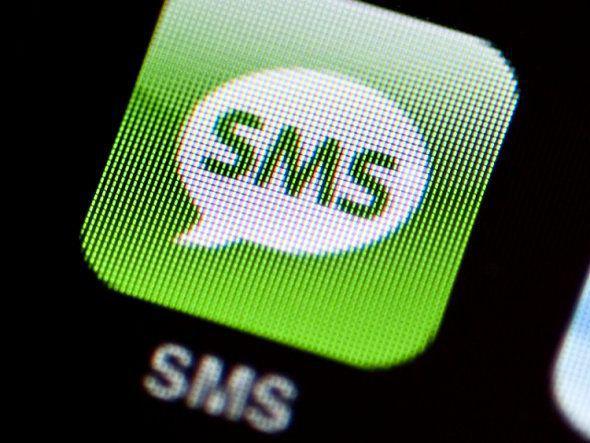 Cobrança de Empréstimo pessoal via SMS