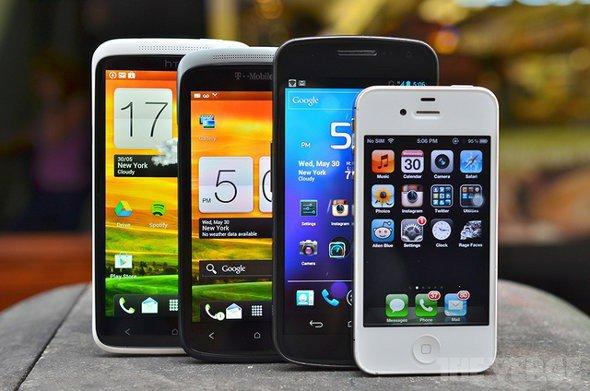 Comprar e Pagar com Smartphone com Paypal