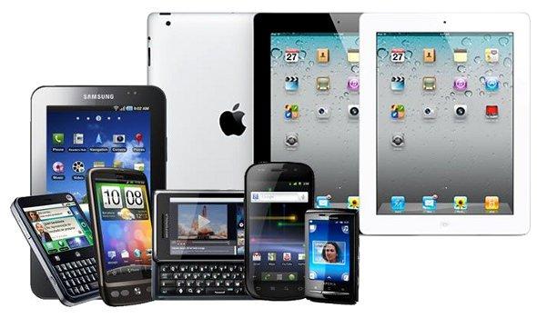 Empréstimo para Comprar iPhone, Tablet, iPad e Sansung SIII