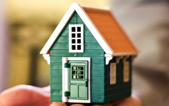 Fazer Financiamento Imobiliário