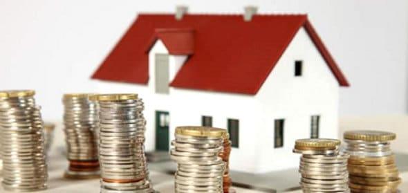 Empréstimo Hipotecário