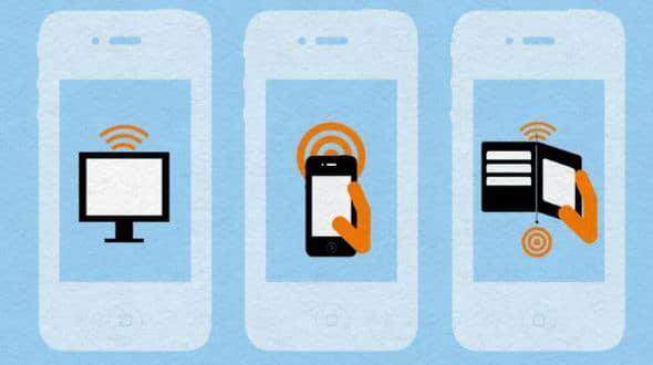 Pagamento via celular da Caixa Economica