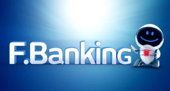 fbanking empréstimo via facebook