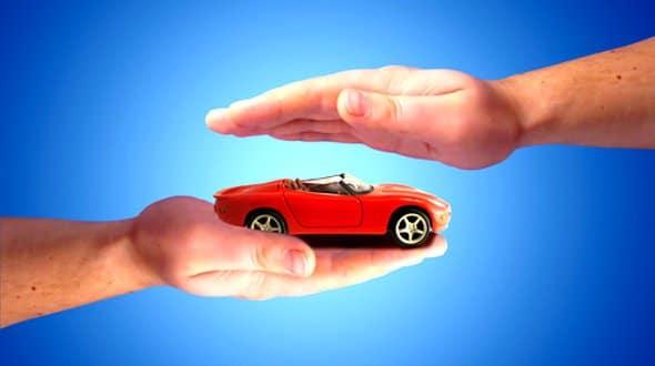 Seguro: Associação de Seguro de Carros